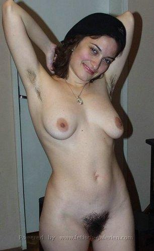 Nackte Haarige Frauen